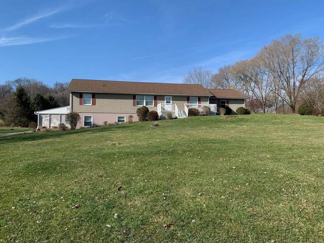 2295 Boving Road SW, Lancaster, OH 43130 (MLS #221001584) :: RE/MAX Metro Plus
