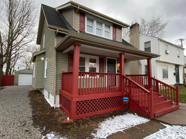 1351 Republic Avenue, Columbus, OH 43211 (MLS #221001591) :: Berkshire Hathaway HomeServices Crager Tobin Real Estate