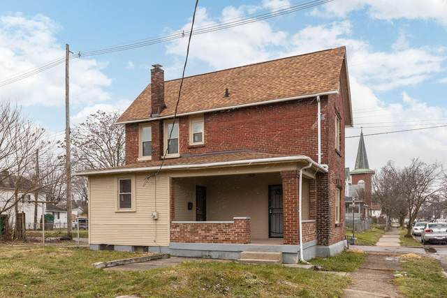 1771 Parsons Avenue, Columbus, OH 43207 (MLS #221001595) :: The Raines Group