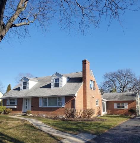 1472 Cambridge Boulevard, Columbus, OH 43212 (MLS #221001630) :: Susanne Casey & Associates