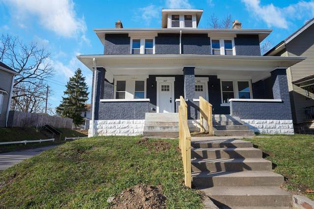 905 S 22nd Street, Columbus, OH 43206 (MLS #221001637) :: Susanne Casey & Associates