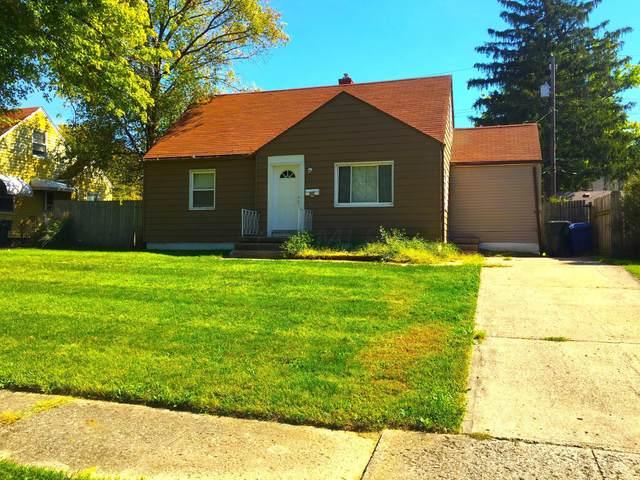 3092 Hamilton Avenue, Columbus, OH 43224 (MLS #221001648) :: Signature Real Estate