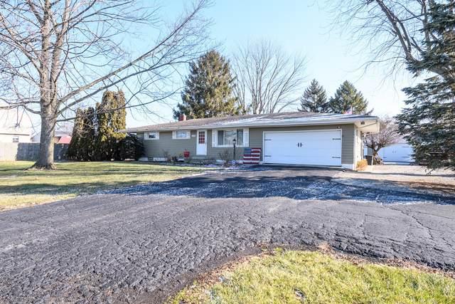 670 Galloway Road, Galloway, OH 43119 (MLS #221001652) :: Greg & Desiree Goodrich | Brokered by Exp