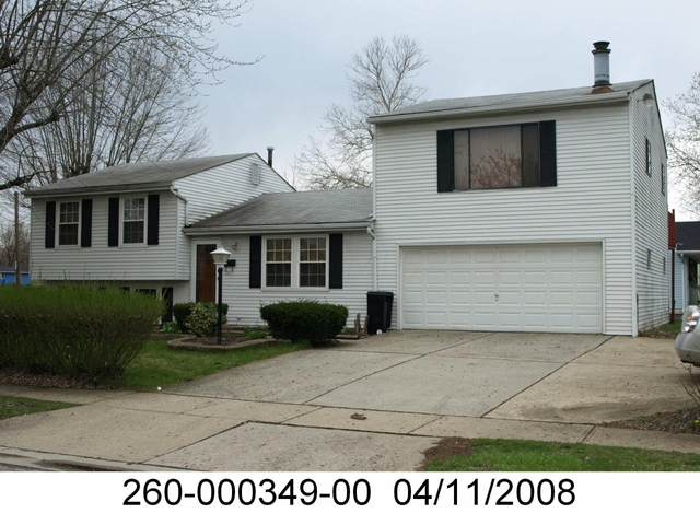 3061 Fleet Road, Columbus, OH 43232 (MLS #221001656) :: CARLETON REALTY