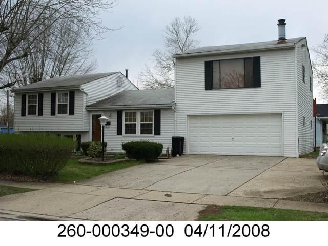 3061 Fleet Road, Columbus, OH 43232 (MLS #221001656) :: Angel Oak Group