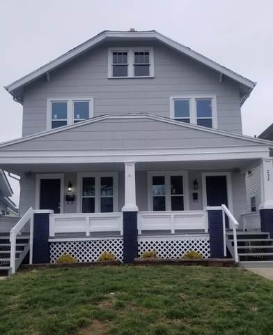 252 N Ogden Avenue #54, Columbus, OH 43204 (MLS #221001657) :: Signature Real Estate