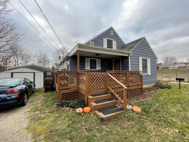 167 Central Avenue, Newark, OH 43055 (MLS #221001660) :: RE/MAX ONE