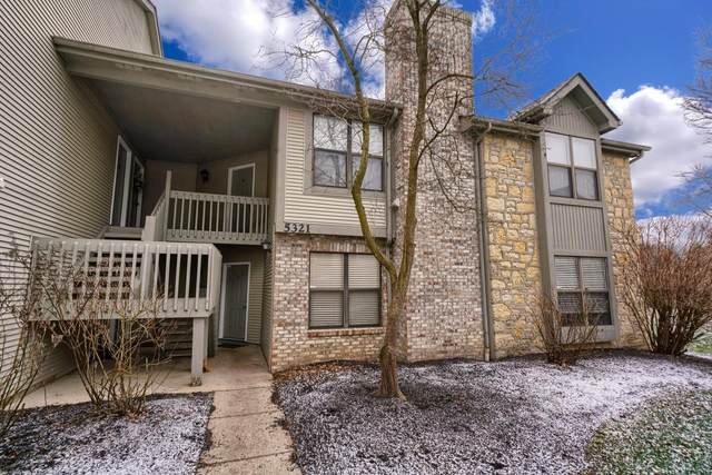 5321 Stonemeadow Avenue D, Columbus, OH 43220 (MLS #221001675) :: Signature Real Estate