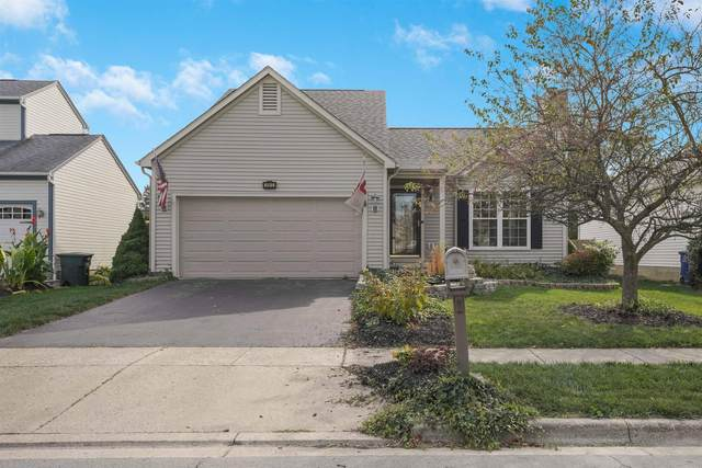 5913 Oreily Drive, Galloway, OH 43119 (MLS #221001694) :: Signature Real Estate