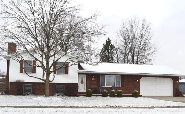 496 Myrtle Avenue, Newark, OH 43055 (MLS #221001696) :: RE/MAX ONE