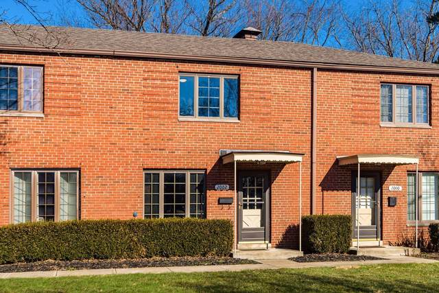2002 Northwest Boulevard C, Columbus, OH 43212 (MLS #221001702) :: HergGroup Central Ohio