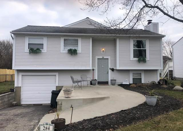 284 Hubbard Road, Galloway, OH 43119 (MLS #221001706) :: Signature Real Estate