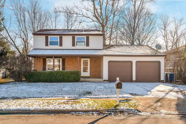 2191 Smoky View Boulevard, Powell, OH 43065 (MLS #221001731) :: CARLETON REALTY