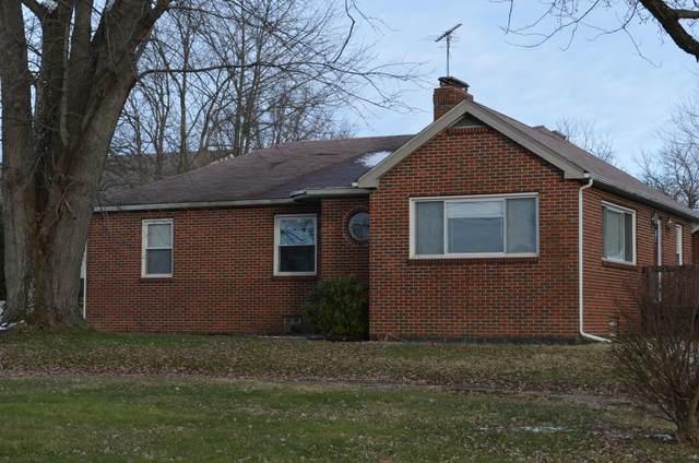 770 N State Route 61, Sunbury, OH 43074 (MLS #221001743) :: Signature Real Estate