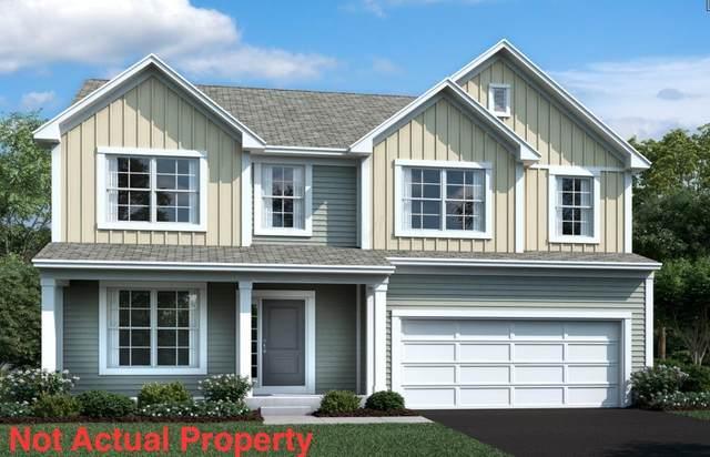 2682 Batesville Drive Lot 161, Blacklick, OH 43004 (MLS #221001756) :: Core Ohio Realty Advisors