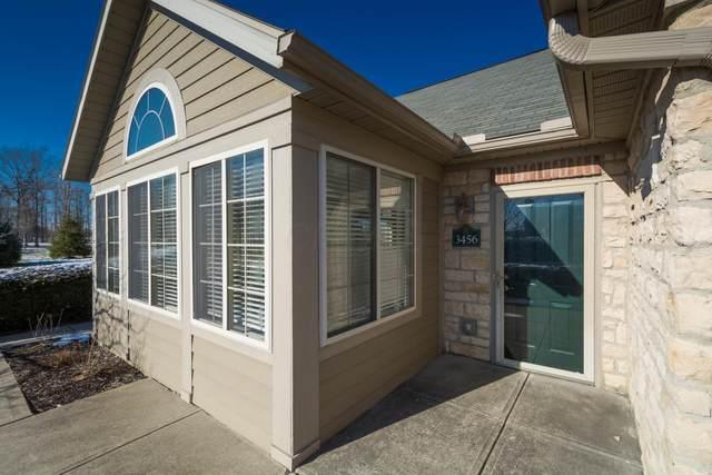 3456 Timberside Drive, Powell, OH 43065 (MLS #221001761) :: Susanne Casey & Associates