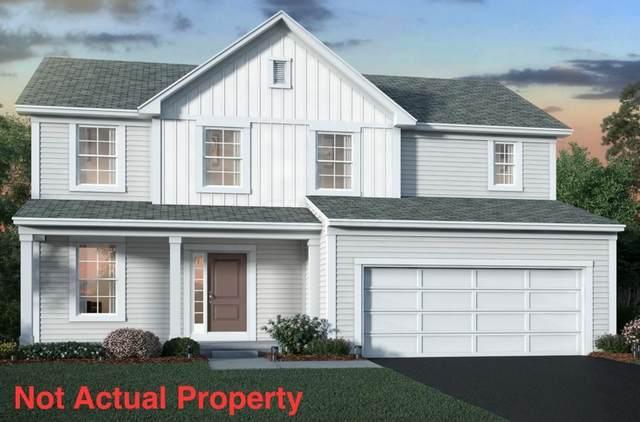 9018 Farlington Drive Lot 192, Blacklick, OH 43004 (MLS #221001767) :: Susanne Casey & Associates
