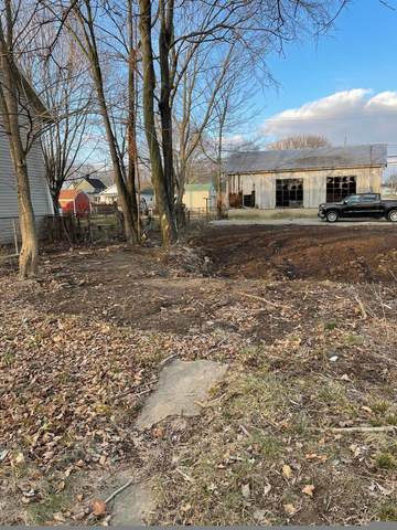 232 Town Street, Circleville, OH 43113 (MLS #221001791) :: The Willcut Group