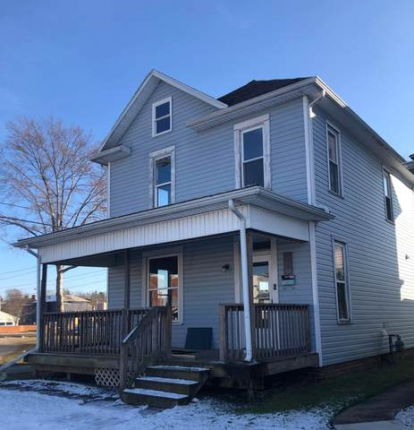 220 Union Street, Lancaster, OH 43130 (MLS #221001804) :: RE/MAX ONE