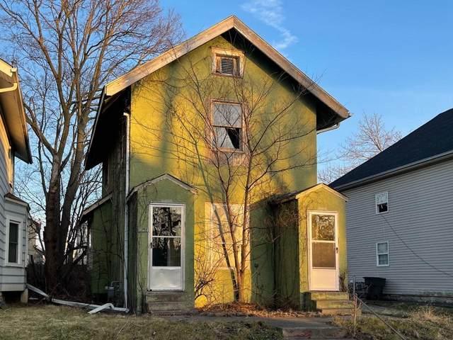 366 Wrexham Avenue 366, 366 1/2, Columbus, OH 43223 (MLS #221001811) :: Core Ohio Realty Advisors