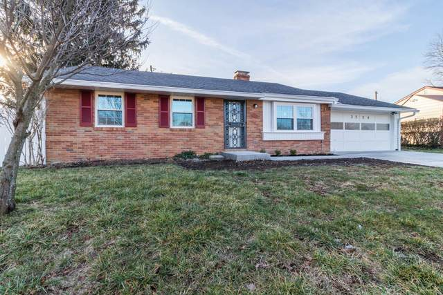 3728 Dehner Drive, Columbus, OH 43227 (MLS #221001820) :: Core Ohio Realty Advisors