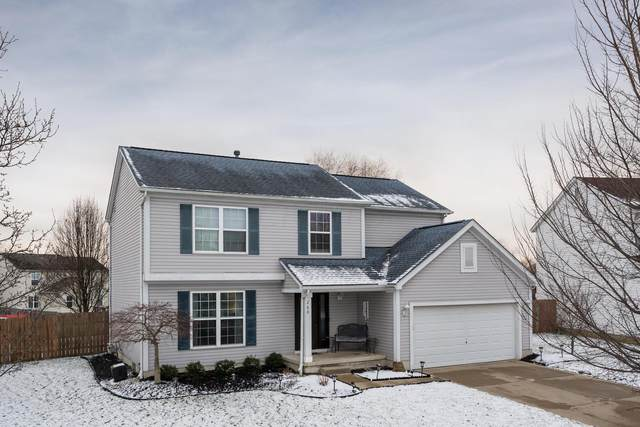 260 Sonoma Drive, Delaware, OH 43015 (MLS #221001830) :: 3 Degrees Realty