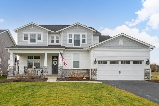 10411 Sugar Maple Drive, Plain City, OH 43064 (MLS #221001831) :: Core Ohio Realty Advisors