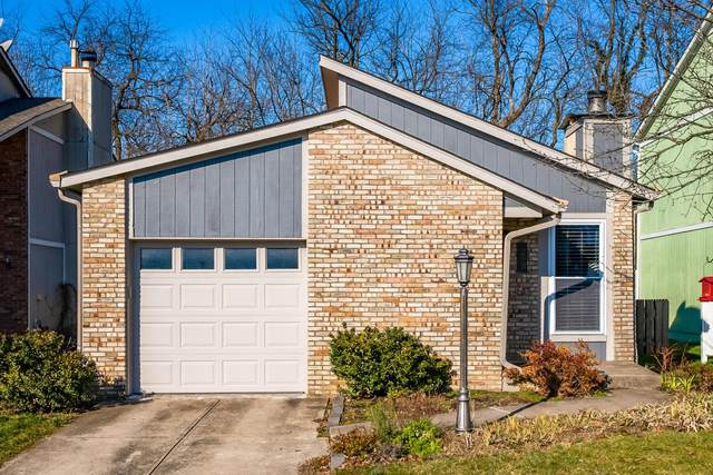 288 Millside Drive, Columbus, OH 43230 (MLS #221001837) :: RE/MAX Metro Plus