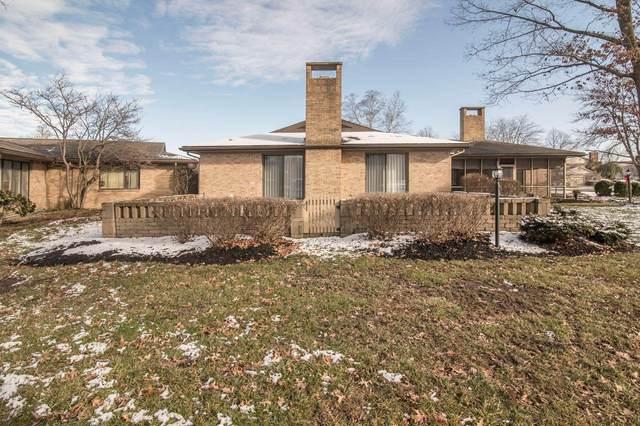 1406 Woodridge Road, Marion, OH 43302 (MLS #221001860) :: Exp Realty
