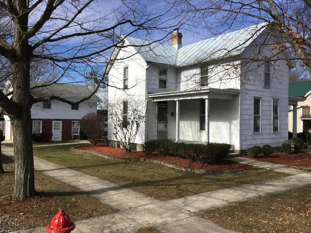 19 Woodland Avenue, Kingston, OH 45644 (MLS #221001861) :: RE/MAX ONE