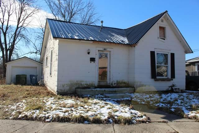 139 Elwood Avenue, Marysville, OH 43040 (MLS #221001863) :: Core Ohio Realty Advisors