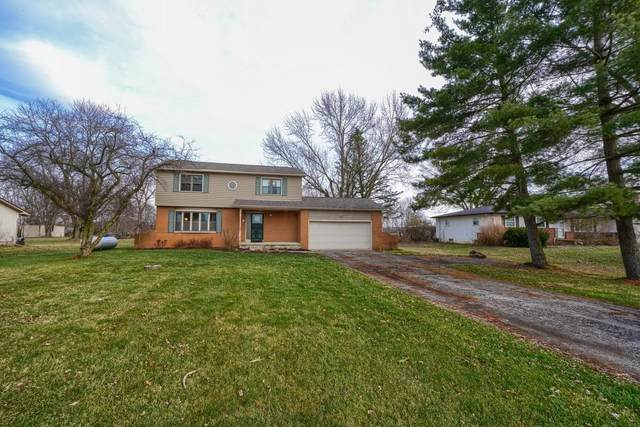 8274 Richardson Road, Groveport, OH 43125 (MLS #221001867) :: Greg & Desiree Goodrich | Brokered by Exp