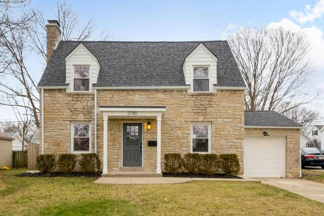 2180 Jervis Road, Columbus, OH 43221 (MLS #221001870) :: RE/MAX Metro Plus