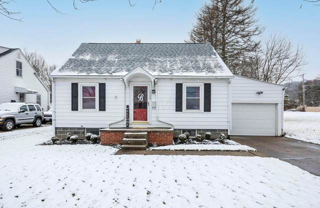 1520 Graf Street, Lancaster, OH 43130 (MLS #221001872) :: RE/MAX ONE