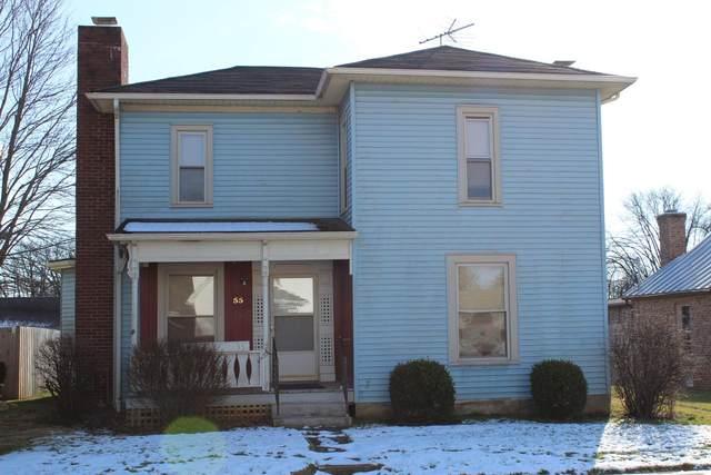 55 Broadway Street, Pataskala, OH 43062 (MLS #221001884) :: HergGroup Central Ohio