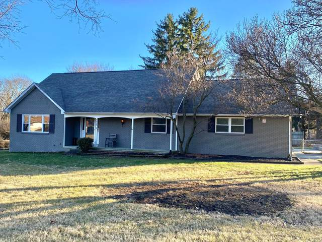 775 Highland Drive, Columbus, OH 43214 (MLS #221001895) :: 3 Degrees Realty