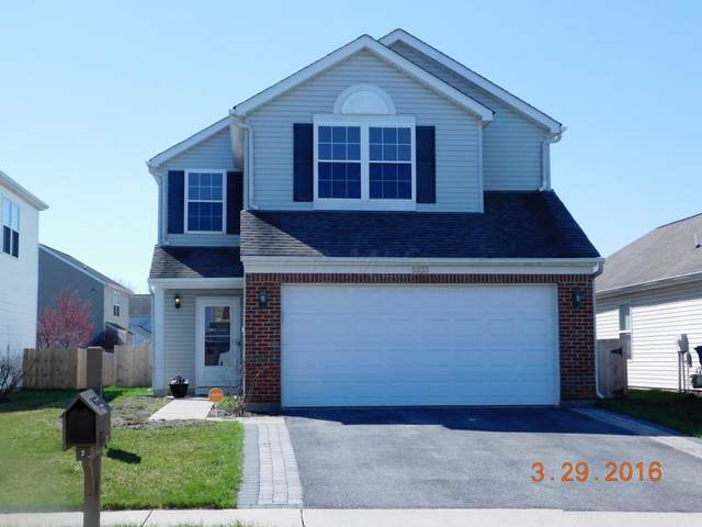 5833 Annmary Road, Hilliard, OH 43026 (MLS #221001922) :: HergGroup Central Ohio