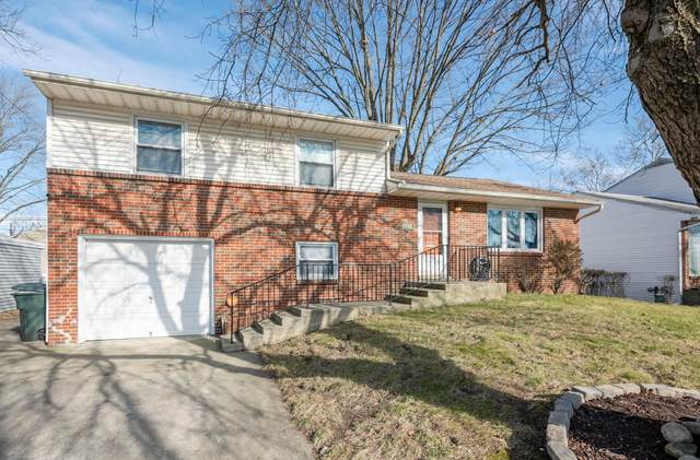 4838 E Livingston Avenue, Columbus, OH 43227 (MLS #221001956) :: 3 Degrees Realty