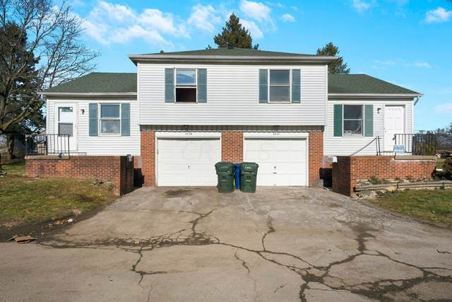 2440 Ottawa Drive, Columbus, OH 43229 (MLS #221001973) :: The Willcut Group