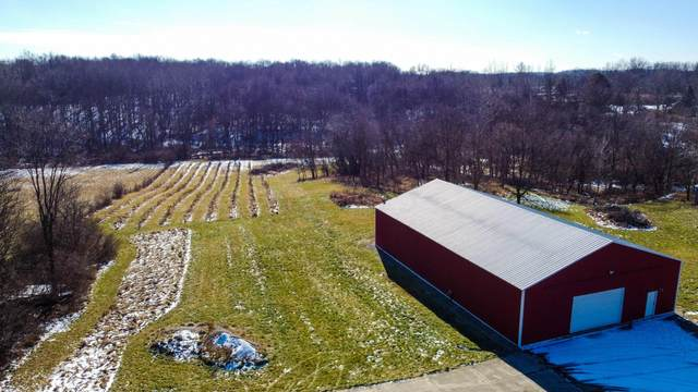 3071 Sportsman Club Road NW, Johnstown, OH 43031 (MLS #221001989) :: RE/MAX ONE