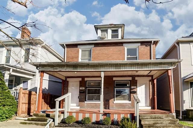 1378-1380 Summit Street, Columbus, OH 43201 (MLS #221001998) :: Angel Oak Group