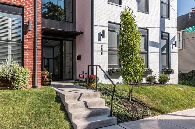 614 Lathrop Street #10, Columbus, OH 43206 (MLS #221002001) :: RE/MAX Metro Plus