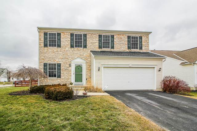 510 Cobblestone Drive, Delaware, OH 43015 (MLS #221002004) :: The Raines Group