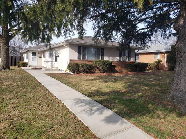 839 Byron Avenue, Columbus, OH 43227 (MLS #221002007) :: RE/MAX ONE