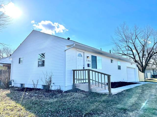 725 Josephine Avenue, Columbus, OH 43204 (MLS #221002015) :: Core Ohio Realty Advisors