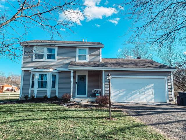 9840 Spicewood Place, Pickerington, OH 43147 (MLS #221002020) :: RE/MAX ONE