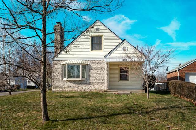 109 S Southampton Avenue, Columbus, OH 43204 (MLS #221002030) :: RE/MAX ONE