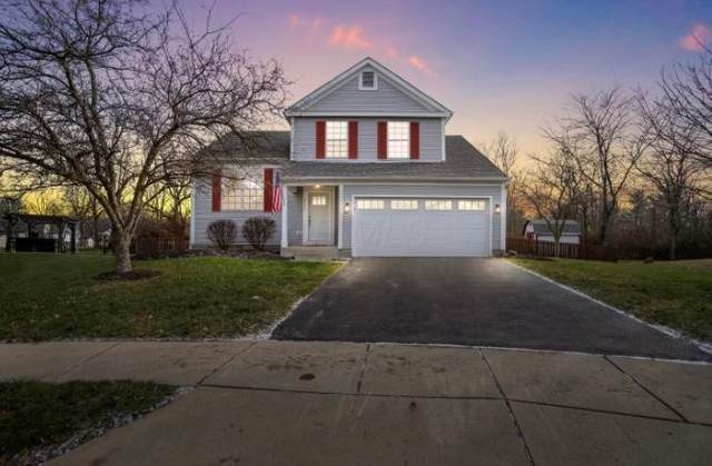 4390 Deveron Court, Grove City, OH 43123 (MLS #221002042) :: ERA Real Solutions Realty