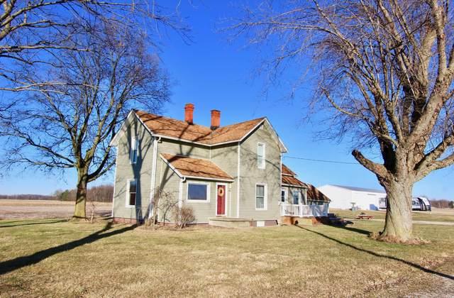 5306 Dunbar Road, Prospect, OH 43342 (MLS #221002052) :: Exp Realty