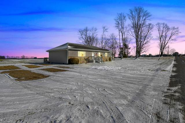 15037 Woodtown Road, Sunbury, OH 43074 (MLS #221002055) :: The Raines Group